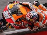 MotoGP / Sepang Qualifs- Pedrosa, Márquez et Rossi en première ligne.