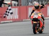 MotoGP / Motegi - Première victoire de la saison pour Pedrosa.