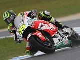 MotoGP / Phillip Island J1 - La pluie stoppe les débats.