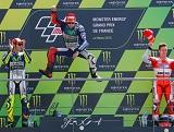 MotoGP / Le Mans - Lorenzo gagne, Rossi assure.