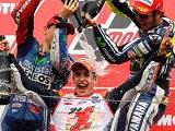 MotoGP / Japon -  Lorenzo vainqueur. Márquez Champion !