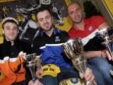 Rallye Moto Tour - Toniutti remporte le Rallye de Toulon.
