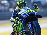 MotoGP / Motegi - La pole surprise de Rossi !
