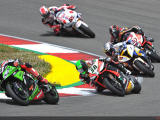 8ème épisode du World Superbike ce week-end à Portimao.