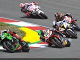 8ème épisode du World Superbike ce week-end à Portimao.