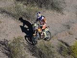 Dakar 2016 / Etape 9 - Price frustré. Goncalves en sursis.