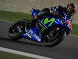 MotoGP / Qatar Test J2 - La réplique du clan Yamaha.