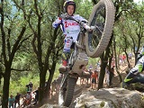 Trial / Andorre - Raga confirme.