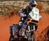 Marc Coma remporte le Rallye du Brésil.