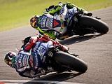 MotoGP - Rossi vs Lorenzo, la suite en Australie.