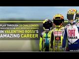 Deux nouvelles vidéos de Valentino Rossi The Game.