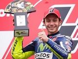 MotoGP / Motegi - Rossi, l'autre vainqueur.