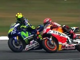 MotoGP / Sepang - Victoire Pedrosa / Carton rouge Rossi ?