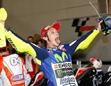 MotoGP / Qatar - Rossi, Prince du désert.