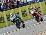 MotoGP - Le Championnat se poursuit sur les terres de Rossi.