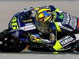 MotoGP / Valence Qualifs - Rossi décroche sa 60ème pole position !