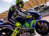 MotoGP / Sepang tests 2- Rossi mène la première journée.