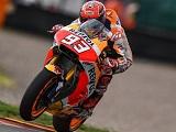 MotoGP / Sachsenring - Márquez en pole, Zarco 19ème.