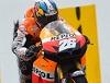 MotoGP/Allemagne E1,E2- Pedrosa comme chez lui.