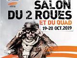 Aix-en-provence accueille son 1er Salon de la moto.