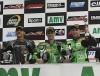 Coup d'envoi mouvementé pour le Championnat de France de Superbike.