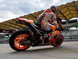MotoGP / Sepang Test J1 - Pedrosa en forme.
