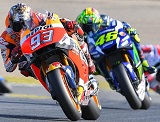 MotoGP - Un an après, retour à Sepang.