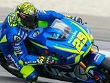 MotoGP / Sepang Test J2 - Iannone leader, Zarco 5ème !