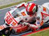 MotoGP/Catalogne - Première pole pour Simoncelli.