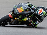 MotoGP / Le Mans J1 - Smith le plus rapide.