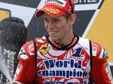 MotoGP - Stoner revient chez Ducati.