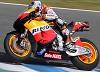 MotoGP/Test Jerez - Stoner en tête avant le coup d'envoi de la saison 2012.