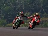 WSBK / Sepang - La première course pour Sykes.