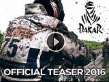 Le parcours du Dakar 2016 en détails.