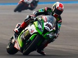 WSBK - Jonathan Rea écrase la concurrence en Thaïlande !
