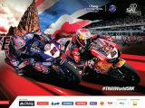 La Thaïlande en ligne de mire pour le World Superbike.