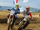 Motocross - Nouvelle victoire de l'Italie au Trophée Franco-Italien.