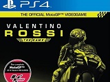 Jeux vidéo - Valentino Rossi The Game. Le Test