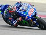 MotoGP / Sepang Test J3 - Viñales, l'homme fort du moment.