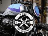 A vous de voter pour le meilleur BMW R nineT Custom Contest.