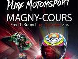 WSBK de Magny-Cours - Le programme sportif et festif.