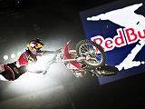 Finale des Red Bull X-Fighters en Afrique du sud.