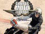 Yamaha fête ses 60 ans aux 23eme Coupes Moto Légende.
