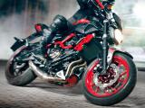 La Yamaha MT-07 pète un plomb avec la version Moto Cage 2015.