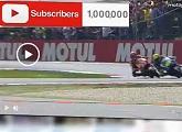 Un millon d'abonnés sur la chaîne Youtube du MotoGP !