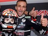 Zarco Champion du Monde Moto2 !