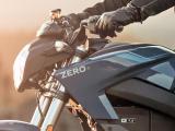 Zero Motorcycles dévoile sa gamme 2020.