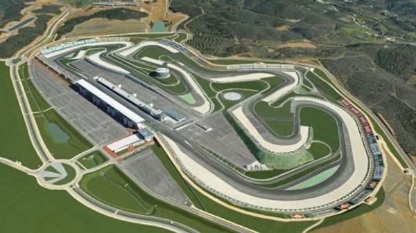 Circuito Algarve : Les heures de portimao avancées au juin actualité