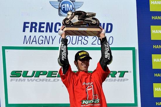 SBK-2010-magny-cours-sofuoglu-champion