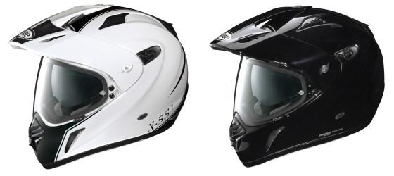 x 551 le nouveau casque 39 crossover 39 de x lite actualit moto. Black Bedroom Furniture Sets. Home Design Ideas